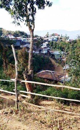 Chin State (Burma)