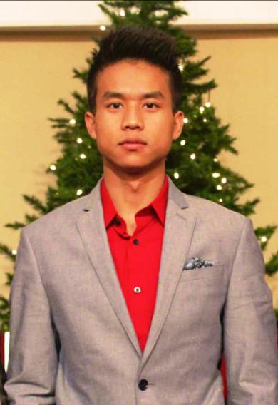 Mesiah Bawi (Staff)